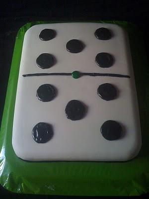 Tarta dominó