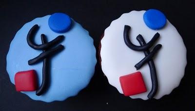 Cupcakes corporativos