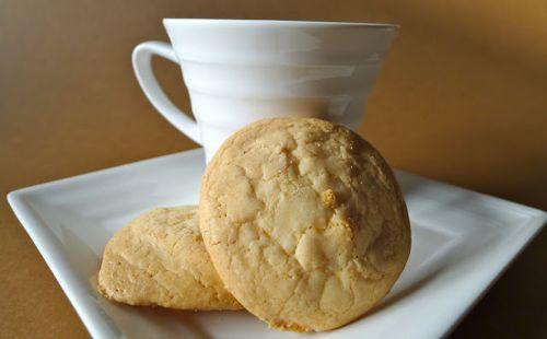 galletas mantequilla sin glúten