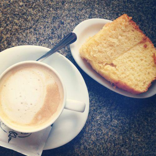 Café gallego