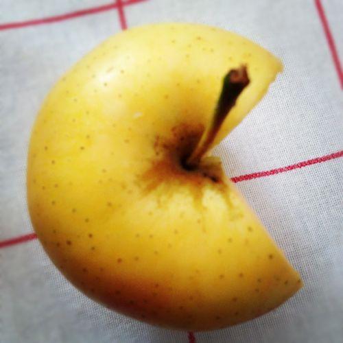 Pacman fruta