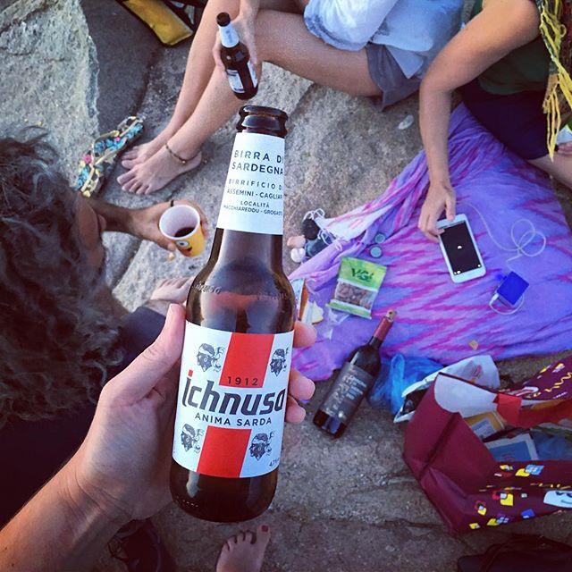 Birra di Sardegna
