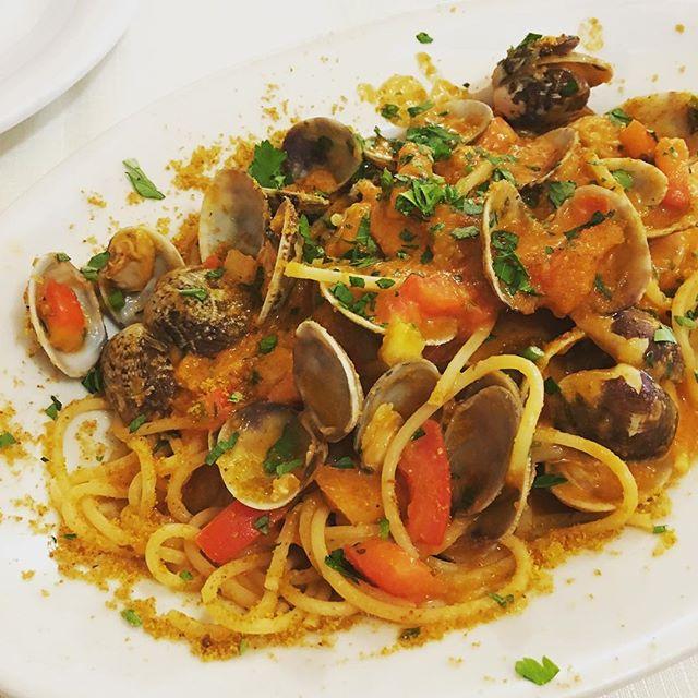 Spaghetti l'infinito