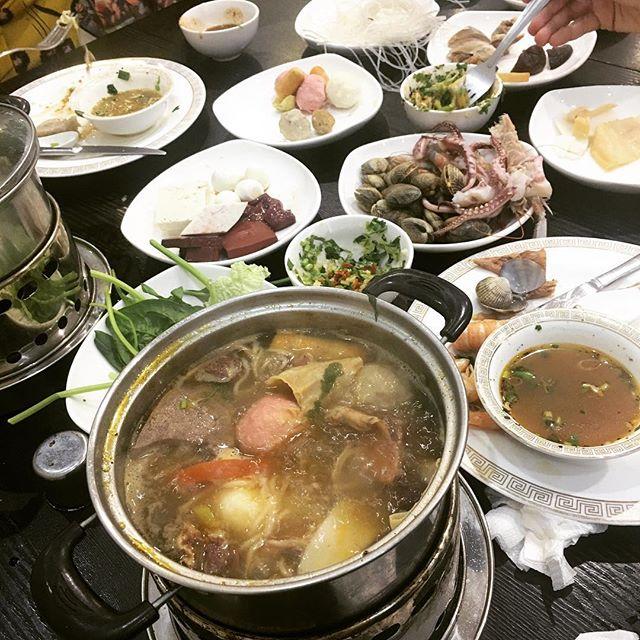 Cena china