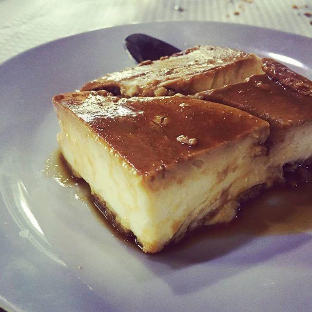 Tarta de queso @quescrem